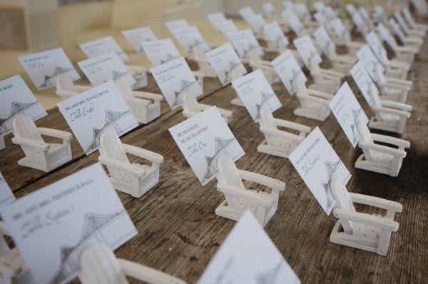 Tmx 1254158292674 Placecards3 Portsmouth, RI wedding invitation