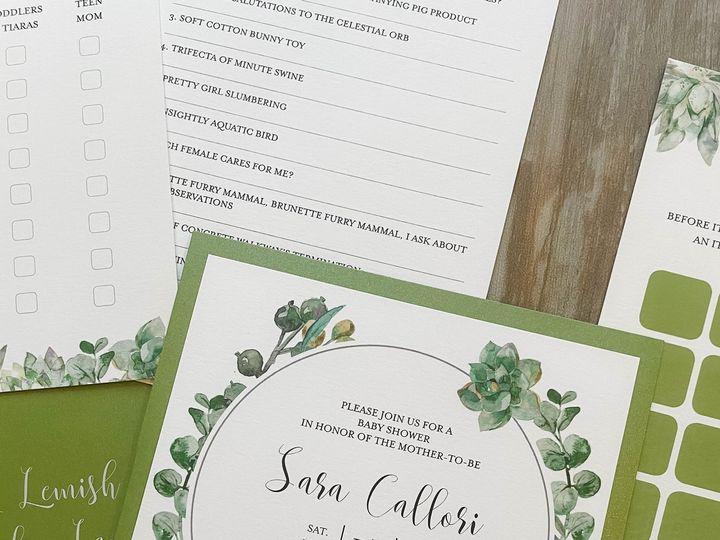 Tmx Img 0971 51 112610 161557684521793 Portsmouth, RI wedding invitation