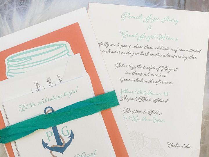 Tmx Img 1030 51 112610 161557692246507 Portsmouth, RI wedding invitation