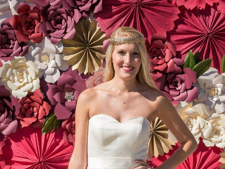 Tmx 1481745893683 Lily Pad Styled Shoot Styled Shoot 0055 Greensboro, North Carolina wedding dress