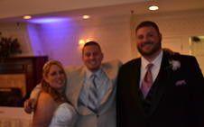 Tmx 1368031030158 Wedding2 Canton wedding dj