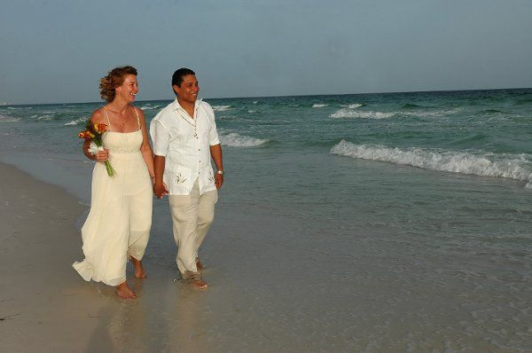 Destination Weddings -- Florida