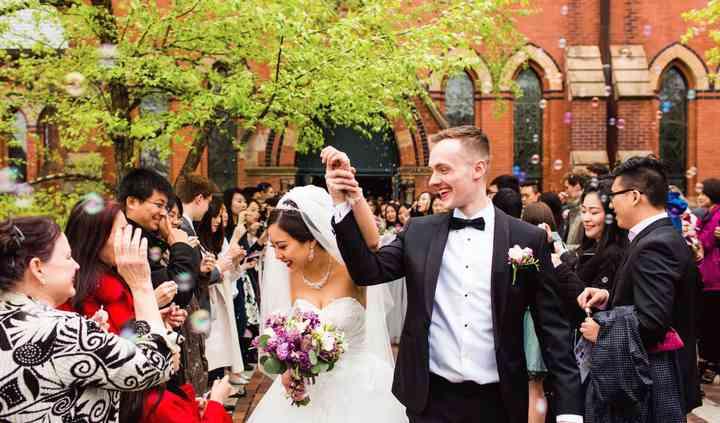 Celebration Creations Wedding & Event Planning