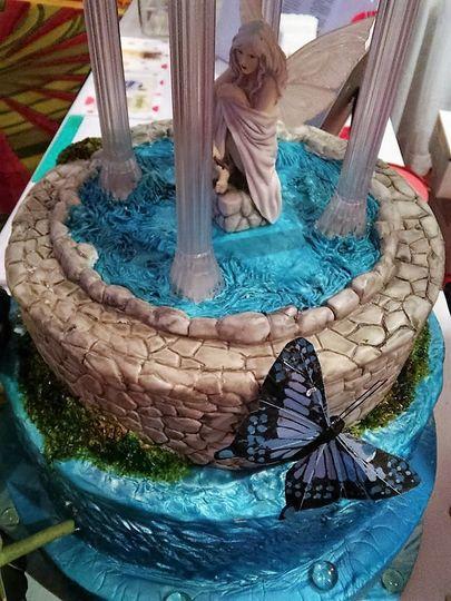Glimmer Cake Shop Norfolk Va