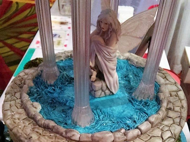Tmx 1458164187078 Fairy Cake Norfolk wedding cake