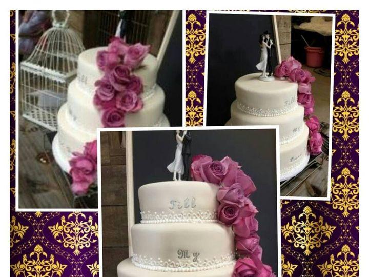 Tmx 1483195235200 Wedding Cake Stables Norfolk wedding cake