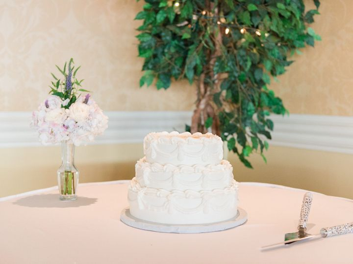 Tmx 1483197357524 7 Blair Mark Reception Details 30 Norfolk wedding cake