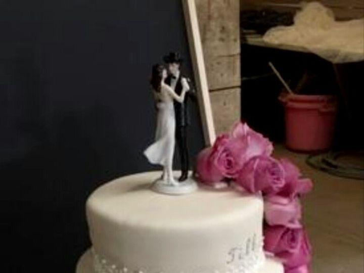 Tmx 1483197396282 Ranch Wedding Cake Norfolk wedding cake