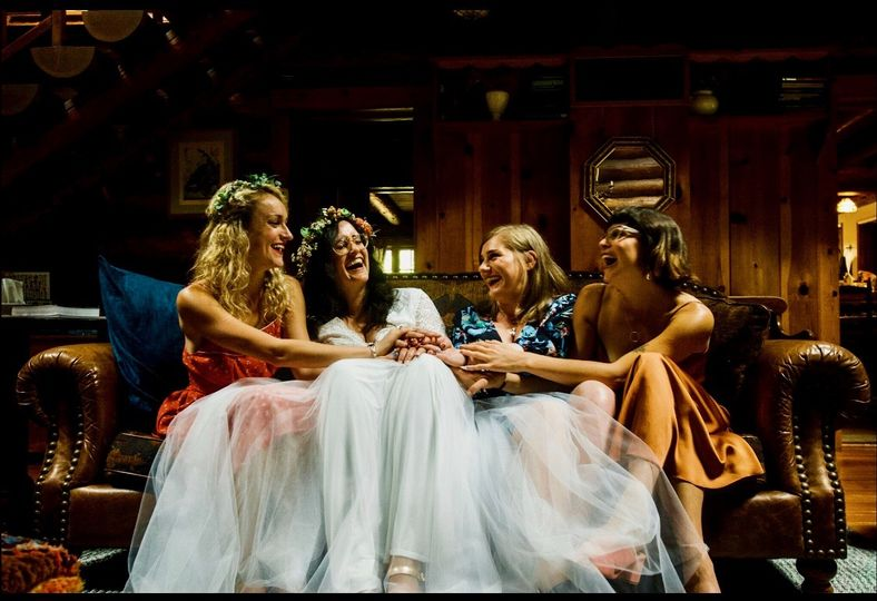 Bride Tribe FUN