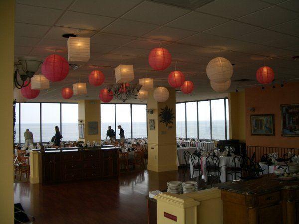 Dance Floor Lighting Salero Restaurant Rehoboth Beach De