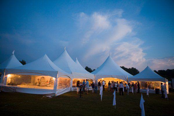 Outdoor Wedding Laurel, DE