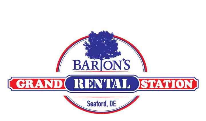 Barton's Grand Rental