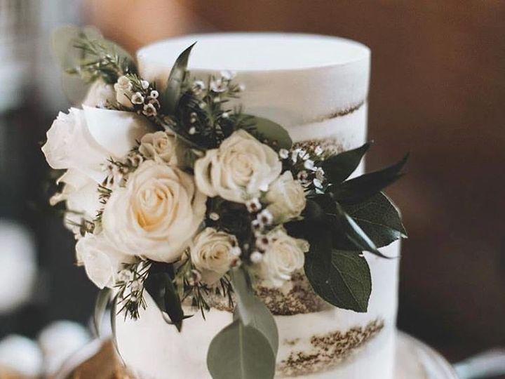 Tmx 2 Tier Semi Naked 51 163610 1564082226 Kansas City, Missouri wedding cake