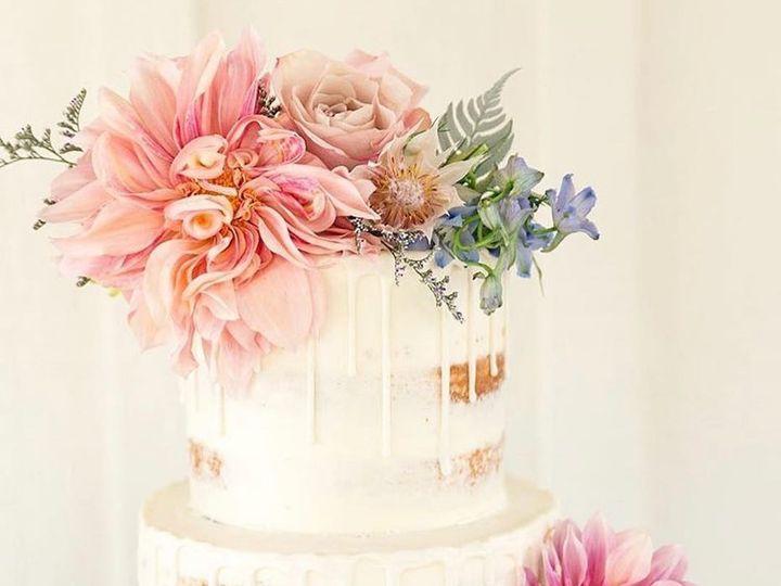 Tmx 2 Tier Wedding Cake 51 163610 1564082204 Kansas City, Missouri wedding cake
