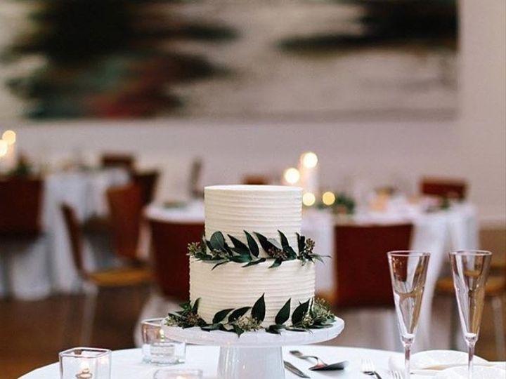 Tmx 2 Tier Wedding Cake 51 163610 1564082359 Kansas City, Missouri wedding cake