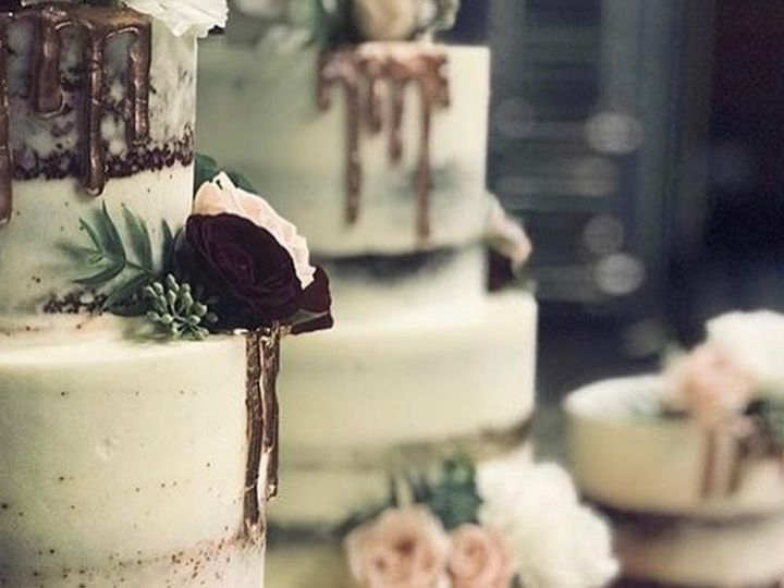 Tmx 3 Wedding Cakes 51 163610 1564604155 Kansas City, Missouri wedding cake