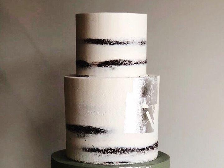 Tmx Acs 0398 51 163610 1565037137 Kansas City, Missouri wedding cake