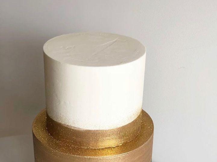 Tmx Color Block Cake 51 163610 1565292312 Kansas City, Missouri wedding cake
