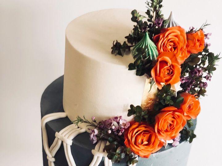 Tmx Img 0227 51 163610 1565036848 Kansas City, Missouri wedding cake