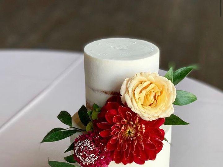 Tmx Img 0235 51 163610 1571245584 Kansas City, Missouri wedding cake
