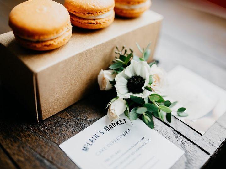 Tmx Img 0430 51 163610 1564683116 Kansas City, Missouri wedding cake