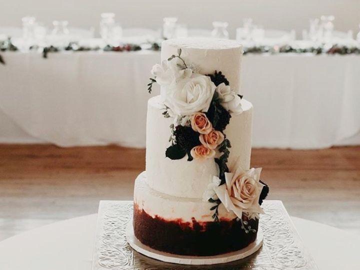 Tmx Img 0455 51 163610 1565037829 Kansas City, Missouri wedding cake