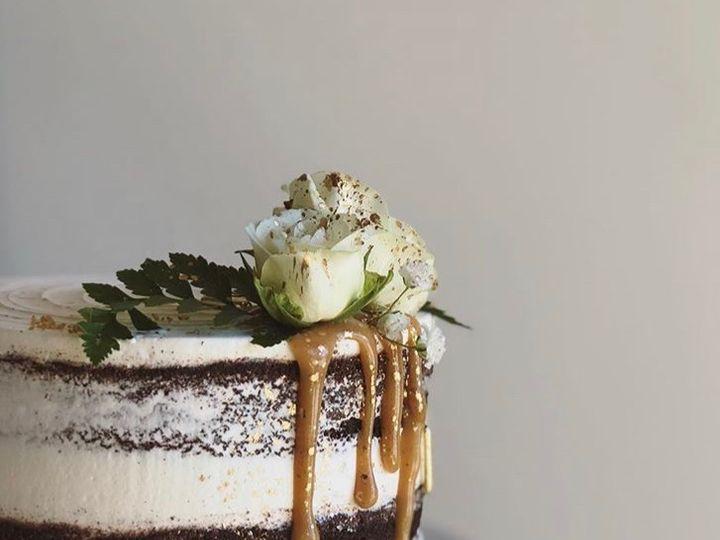 Tmx Img 0474 51 163610 1564683144 Kansas City, Missouri wedding cake