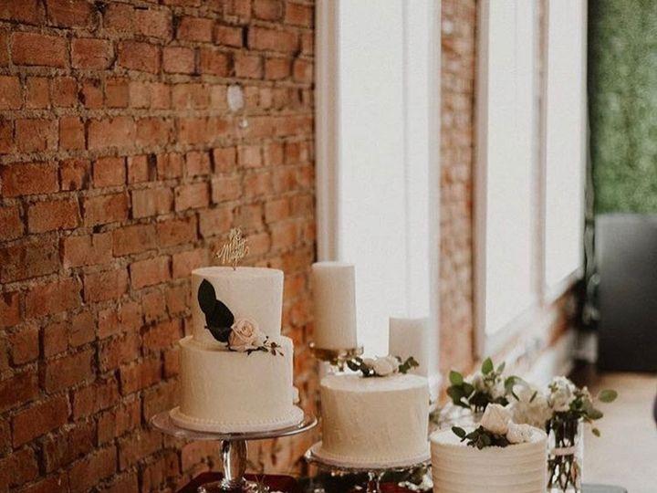 Tmx Multiple Cakes 51 163610 1566425239 Kansas City, Missouri wedding cake