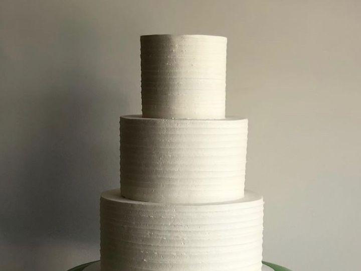 Tmx Simple Buttercream Cake 51 163610 1565292605 Kansas City, Missouri wedding cake