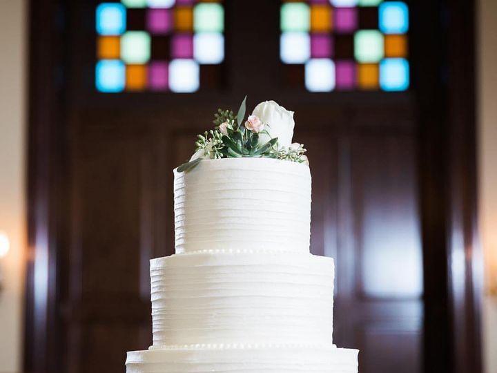 Tmx Traditional Buttercream Cake 51 163610 1564080172 Kansas City, Missouri wedding cake