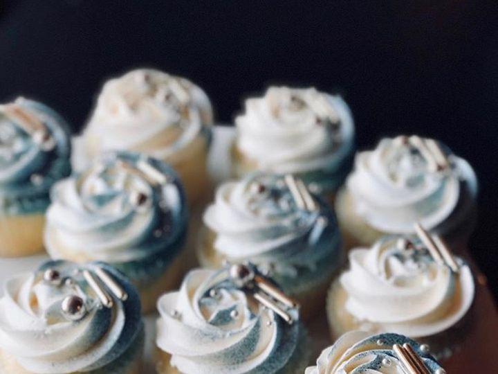 Tmx Wedding Cupcakes 51 163610 157834382796090 Kansas City, Missouri wedding cake
