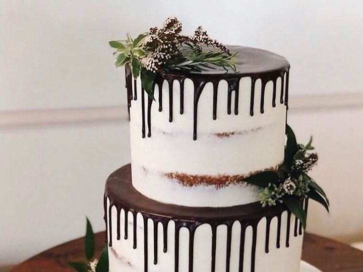 Tmx Winter Ganache Cake 51 163610 1565203203 Kansas City, Missouri wedding cake