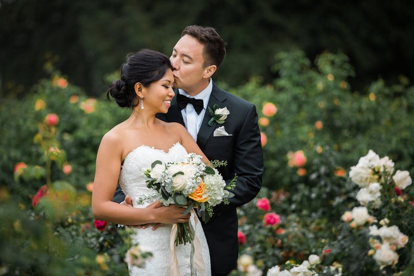 Vancouver, CA Wedding