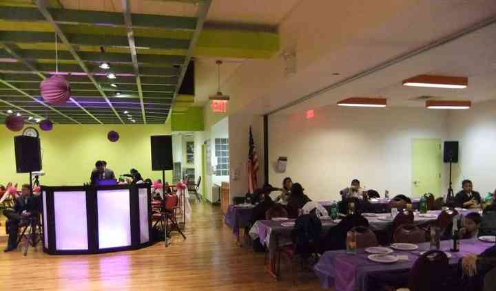The Sunnyside Event Space