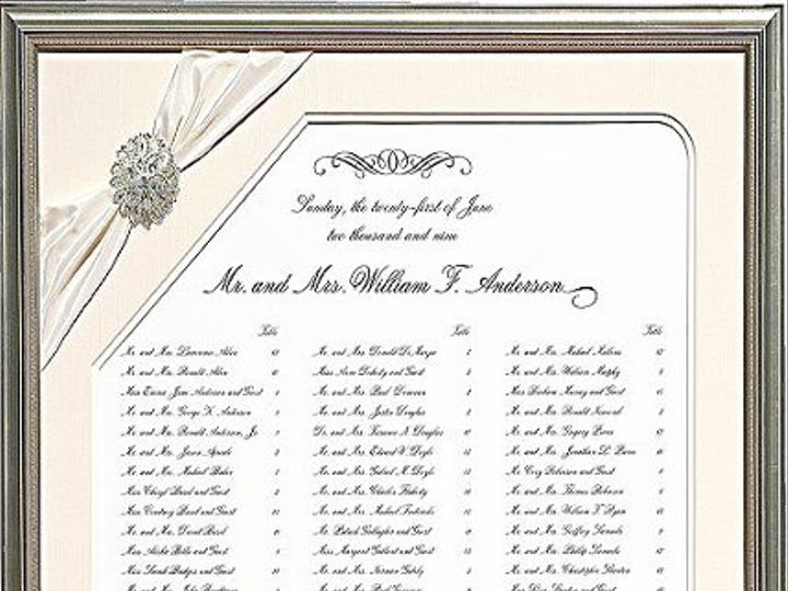 Tmx 1257990441489 DbOpulence2 Lodi, New Jersey wedding invitation