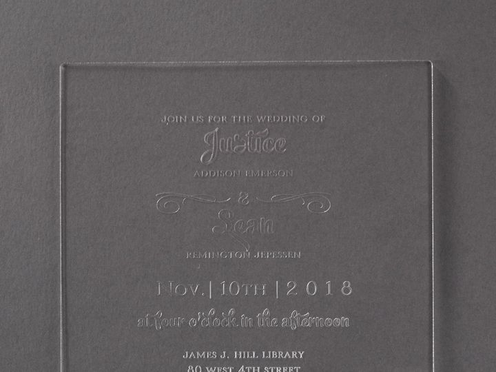 Tmx 3285 Rz38912zm 51 175610 V1 Lodi, New Jersey wedding invitation