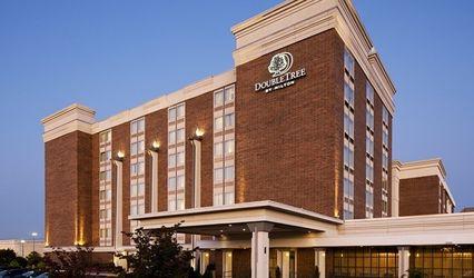 DoubleTree Hotel Wilmington 1
