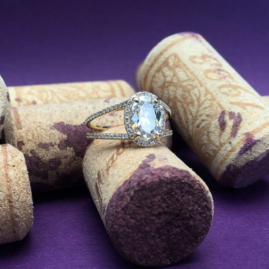 diamond ring dfw