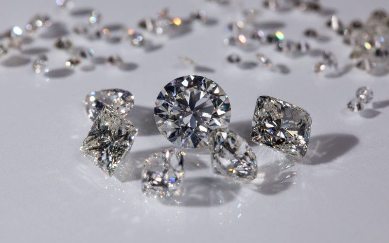Shapiro diamonds jewelry dallas tx weddingwire for Jewelry stores in dfw area