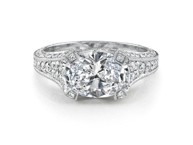 Tmx 1359579575953 QOvalEstateShapiroDiamonds1425 Dallas wedding jewelry