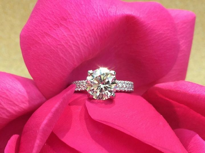 Tmx 1445270811496 Engagement Ring Dallas Dallas wedding jewelry