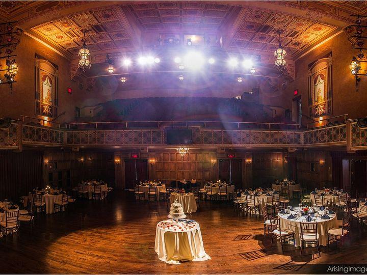 Tmx 1416322600880 Prough274 Detroit, MI wedding venue