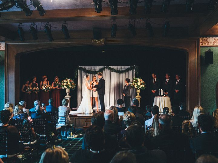 Tmx 1491328717334 Brunningwedding379 2 Detroit, MI wedding venue