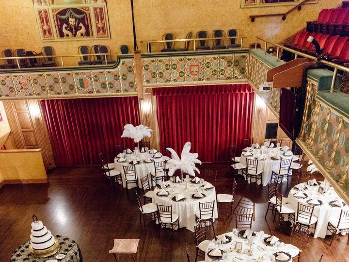 Tmx 1491328948220 Chris And Angela Married 402 2   Copy Detroit, MI wedding venue