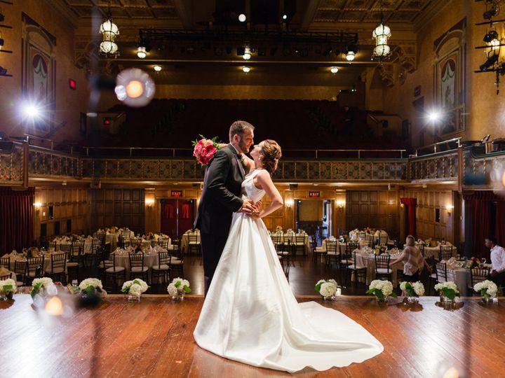 Tmx 1491597030110 Kelly And Ryan Married 392 2 Detroit, MI wedding venue