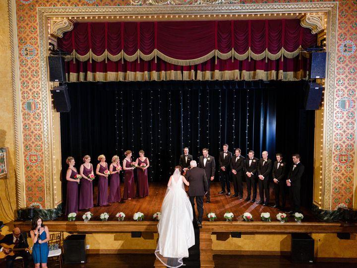 Tmx 1491597094210 Kelly And Ryan Married 475 2 Detroit, MI wedding venue