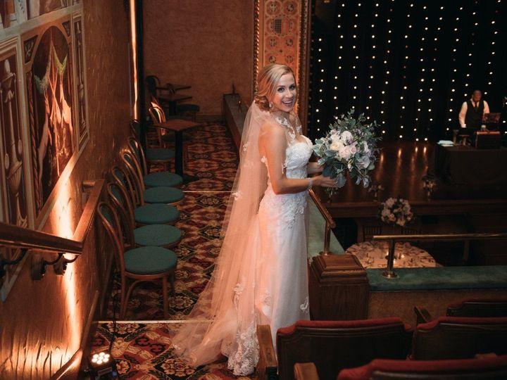 Tmx 1519402418 Cdb1f28ae6dd48ba 1519402417 56a7a3845f0234c5 1519402416004 4 RosyandShaunWeddin Detroit, MI wedding venue