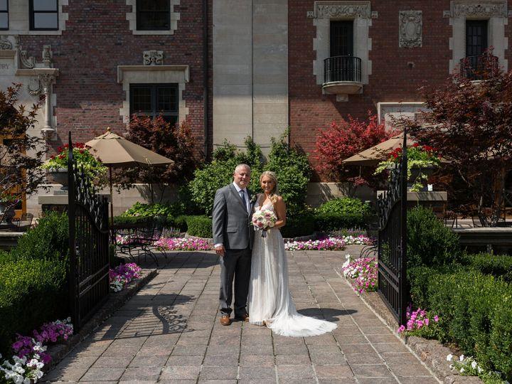 Tmx Thekanes 151 51 316610 Detroit, MI wedding venue