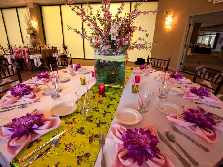 Tmx 1438206527592 Venueset 17 Lakeville, PA wedding venue