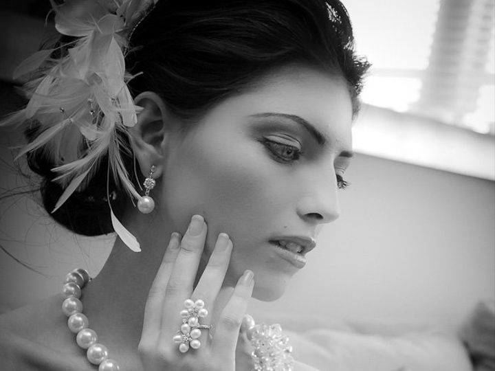 Tmx 1360969489640 Raquelset280032 Braselton, GA wedding jewelry
